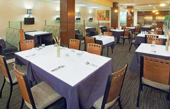 Restaurant Holiday Inn & Suites SALT LAKE CITY-AIRPORT WEST