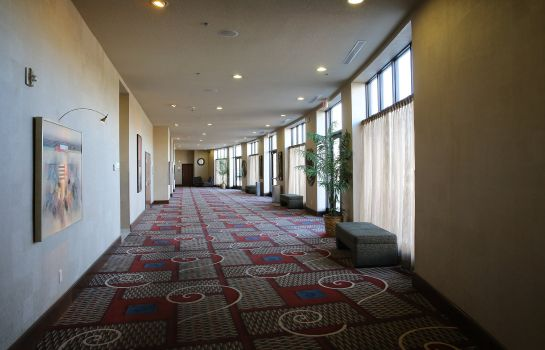 Tagungsraum Holiday Inn & Suites SALT LAKE CITY-AIRPORT WEST
