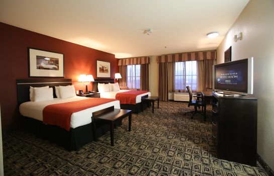 Zimmer Holiday Inn & Suites SALT LAKE CITY-AIRPORT WEST