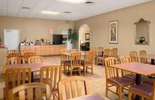 Restaurant HOWARD JOHNSON LAKELAND