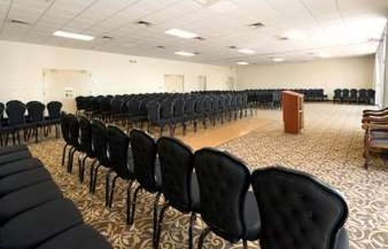 Sala de reuniones HOWARD JOHNSON LAKELAND
