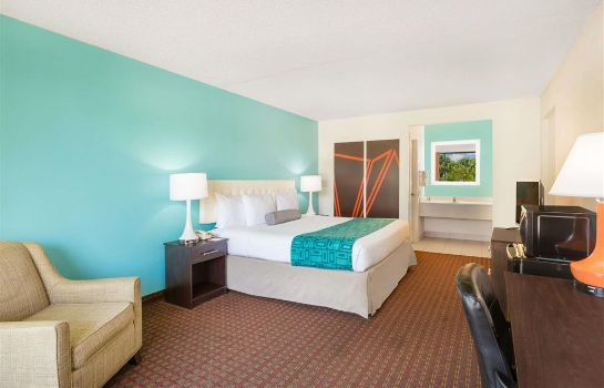 Chambre Howard Johnson by Wyndham Lakeland