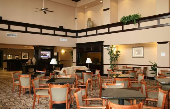 Restaurant Hampton Inn & Suites Galveston