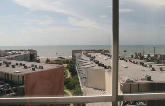 Info Hampton Inn - Suites Galveston