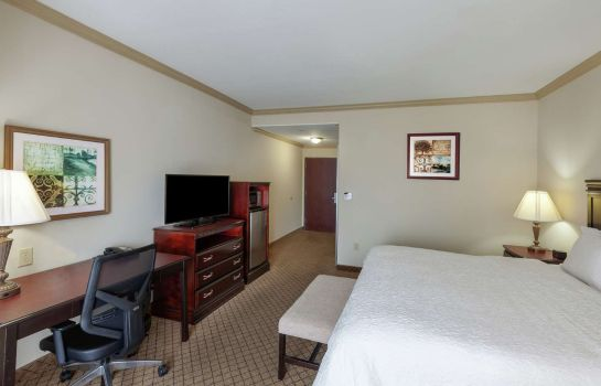 Pokój Hampton Inn & Suites Galveston