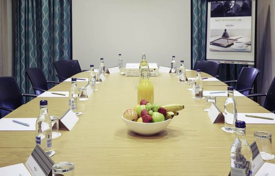 Conference room Mercure Sheffield Parkway