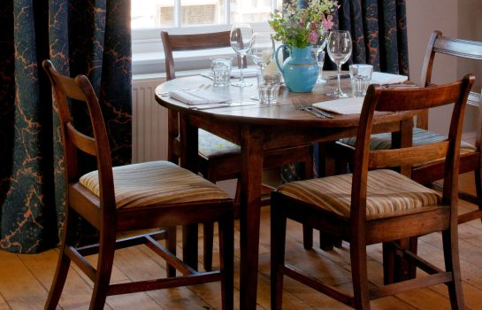 Restaurant Fritton Arms