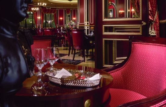 Hotel bar PARIS LAS VEGAS