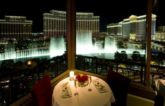 Restaurant PARIS LAS VEGAS