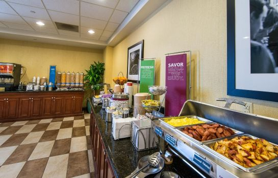 Ristorante Hampton Inn - Suites Fort Myers-Colonial Blvd