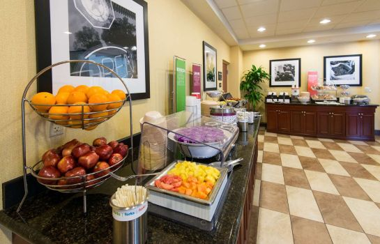Restaurant Hampton Inn - Suites Fort Myers-Colonial Blvd