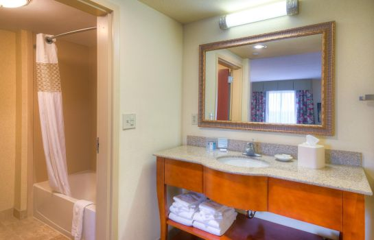Suite Hampton Inn - Suites Fort Myers-Colonial Blvd