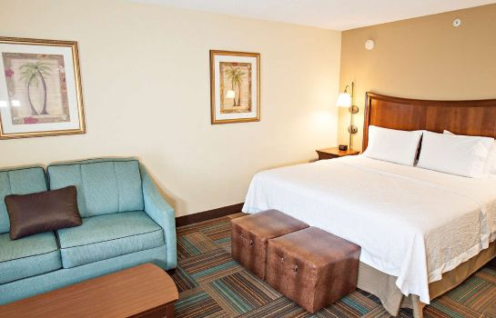 Information Hampton Inn - Suites Fort Myers-Colonial Blvd