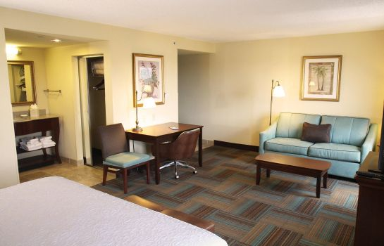 Kamers Hampton Inn - Suites Fort Myers-Colonial Blvd