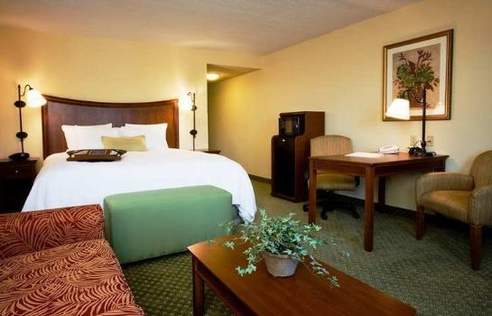 Room Hampton Inn - Suites Fort Myers-Colonial Blvd