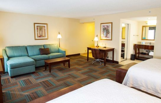 Camera Hampton Inn - Suites Fort Myers-Colonial Blvd