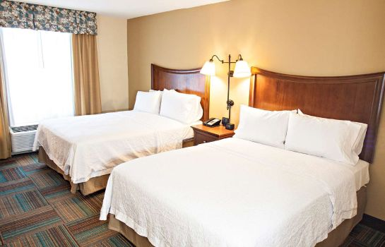 Zimmer Hampton Inn - Suites Fort Myers-Colonial Blvd