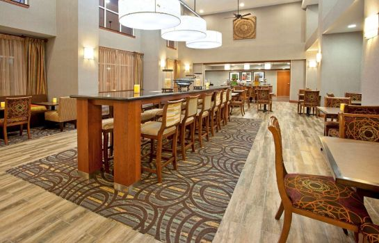 Restaurant Hampton Inn - Suites Fort Worth-West-I-30