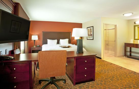 Suite Hampton Inn - Suites Fort Worth-West-I-30