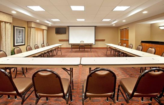 Salle de séminaires Hampton Inn - Suites Fort Worth-West-I-30