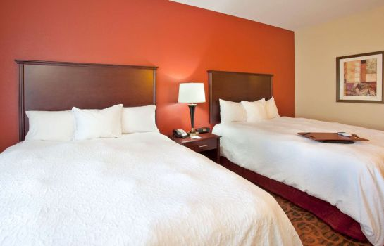 Chambre Hampton Inn - Suites Fort Worth-West-I-30