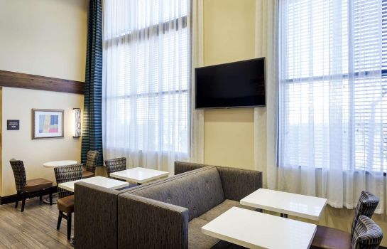 Restaurant Hampton Inn - Suites Las Vegas-Red Rock-Summerlin
