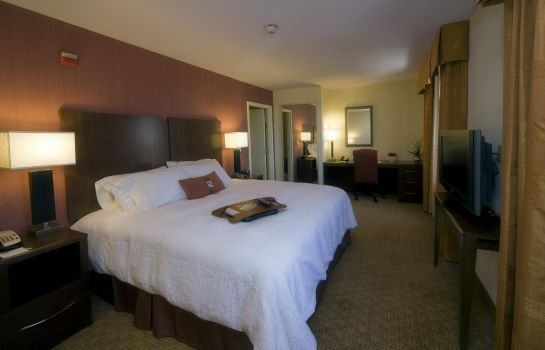 Suite Hampton Inn - Suites Las Vegas-Red Rock-Summerlin