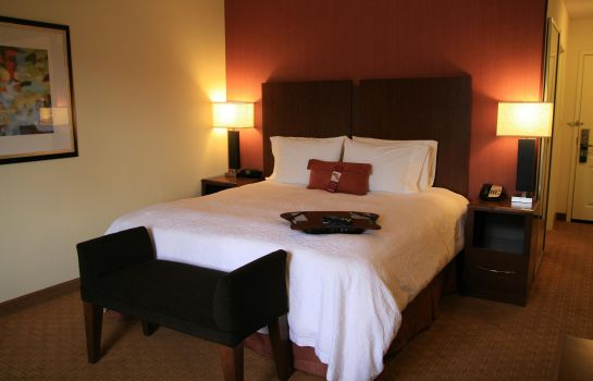 Chambre Hampton Inn - Suites Las Vegas-Red Rock-Summerlin