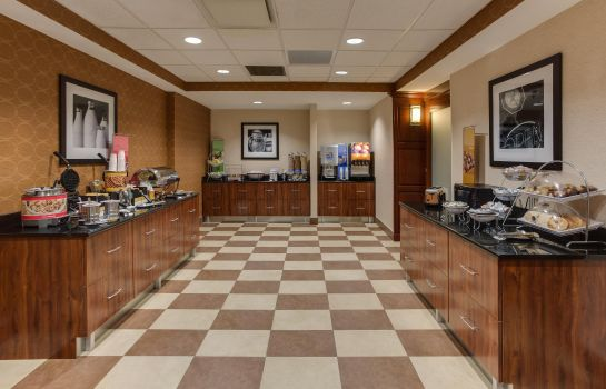 Restaurant Hampton Inn - Suites Macon I-75 North