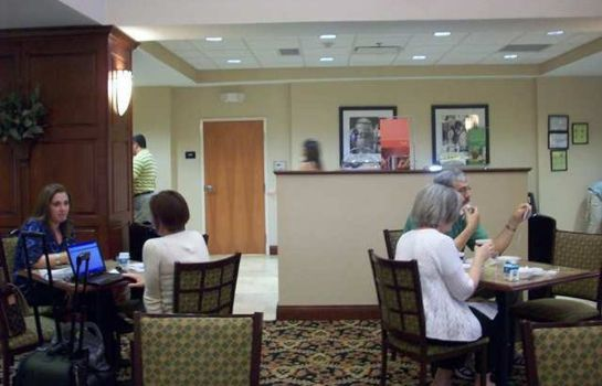 Restauracja Hampton Inn - Suites Macon I-75 North