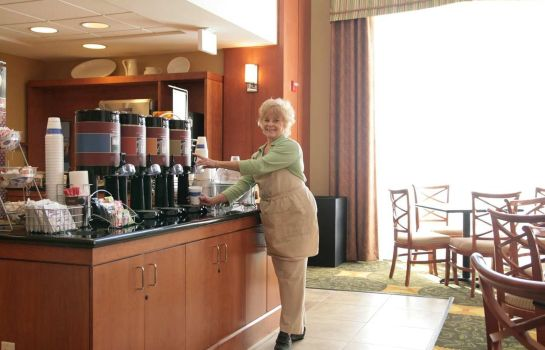 Restaurant Hampton Inn - Suites Orlando-South Lake Buena Vista