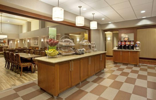 Restaurant Hampton Inn Suites Minneapolis St Paul Arpt-Mall of America