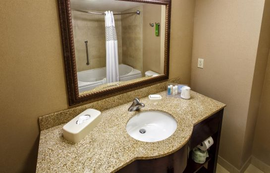 Suite Hampton Inn - Suites Staten Island