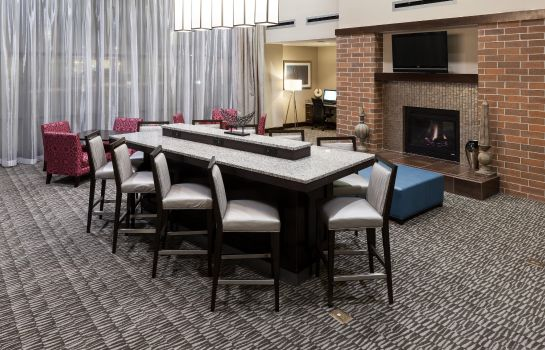 Restaurant Hampton Inn - Suites Omaha-Downtown