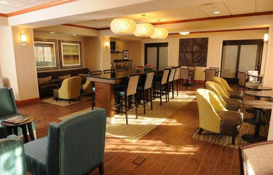 Hotelhal Hampton Inn Omaha West-Lakeside