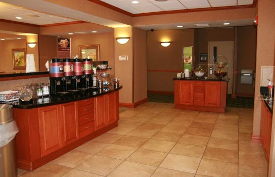 Restaurant Hampton Inn Omaha West-Lakeside