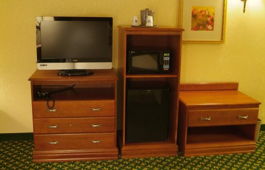 Kamers Hampton Inn Omaha West-Lakeside