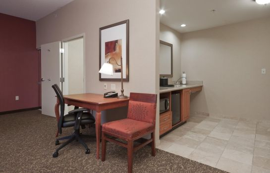 Bar de l'hôtel Hampton Inn - Suites Pittsburgh-Downtown