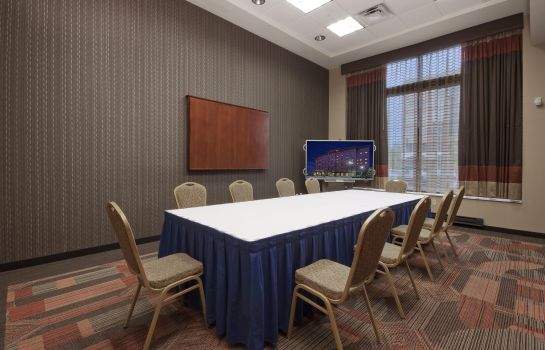 Congresruimte Hampton Inn - Suites Pittsburgh-Downtown