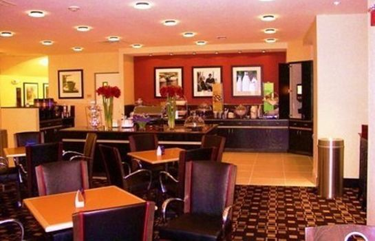 Restaurant Hampton Inn - Suites Herndon-Reston