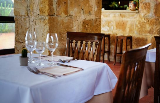Restaurant Villa Favorita
