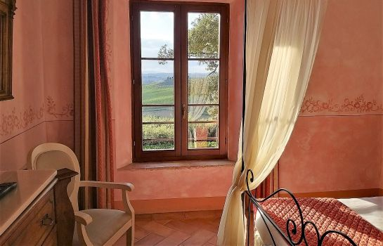 Suite Villa Curina Resort