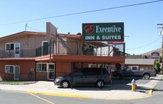 Vista esterna EXECUTIVE INN AND SUITES - LAKEVIEW