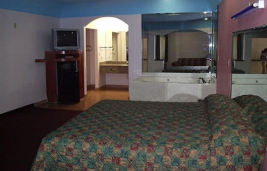 Zimmer SCOTTISH INNS  SUITES W SAM HOUSTON PKWY