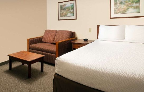 Suite WOODSPRING SUITES CORPUS CHRIS