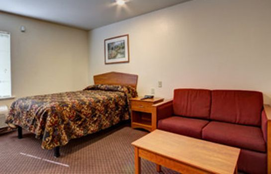 Chambre WOODSPRING SUITES CORPUS CHRIS