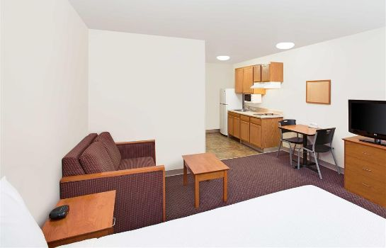 Suite WOODSPRING SUITES HOUSTON LA P