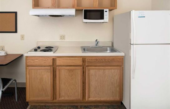 Suite WoodSpring Suites Augusta Fort Gordon