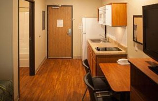 Chambre WoodSpring Suites Augusta Fort Gordon