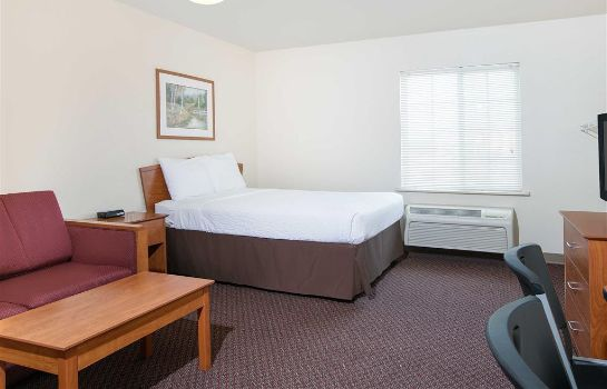 Suite WOODSPRING SUITES FORT WORTH T
